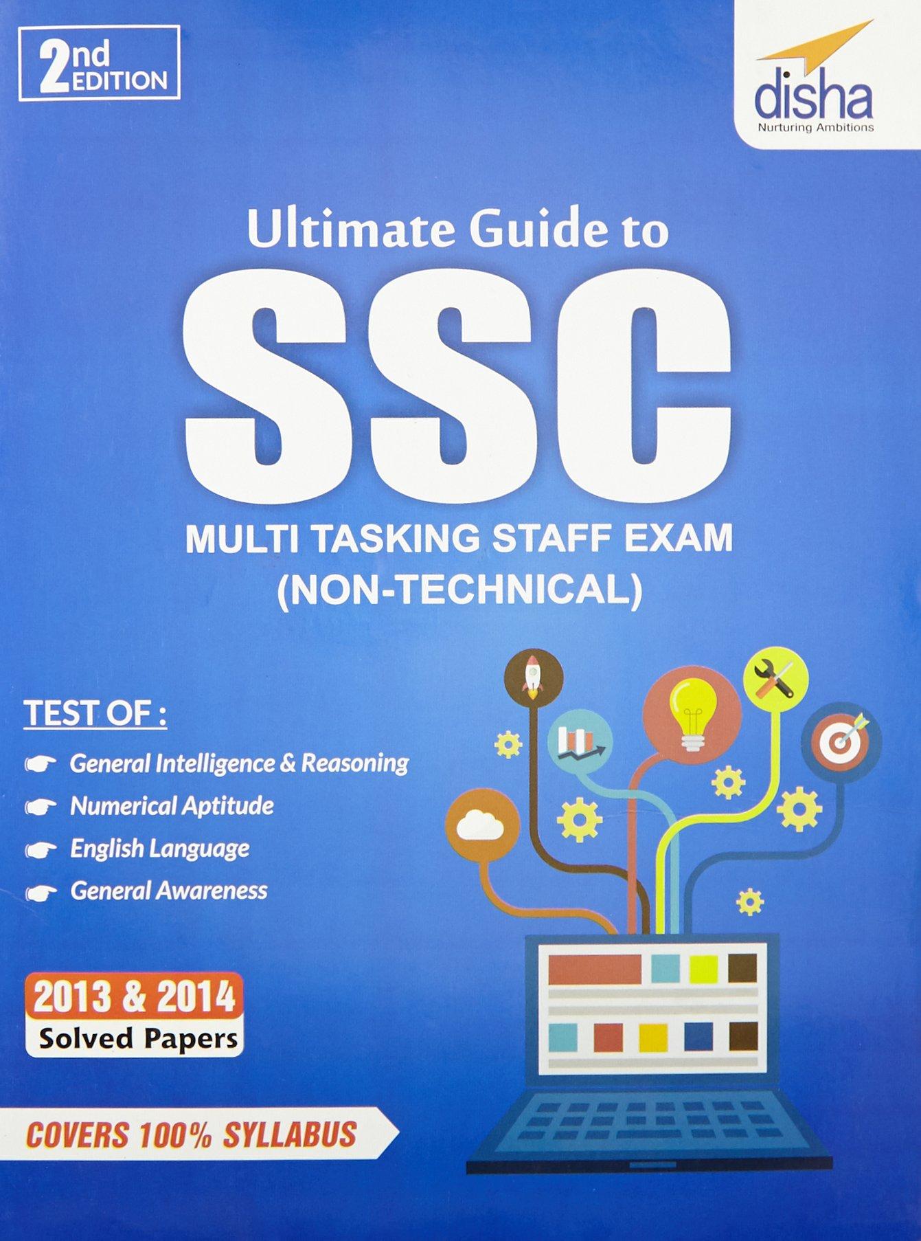 Ssc Multitasking Question Paper 2014 Pdf