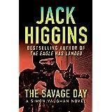 The Savage Day (Simon Vaughn Book 2)