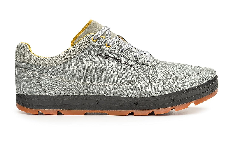 Astral Hemp Donner Men's Water Hiking Shoe B01NGUI4SA 13 D(M) US Gray/Black
