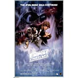 """Trends International 24X36 Star Wars: The Empire Strikes Back - One Sheet Wall Poster, 24"""" x 36"""", Unframed Version"""