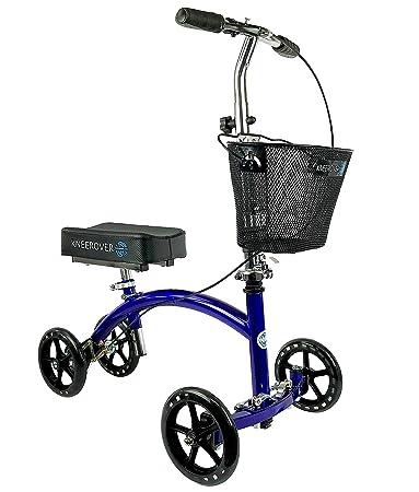 Amazon.com: KneeRover Deluxe - Muleta para rodilla y ...