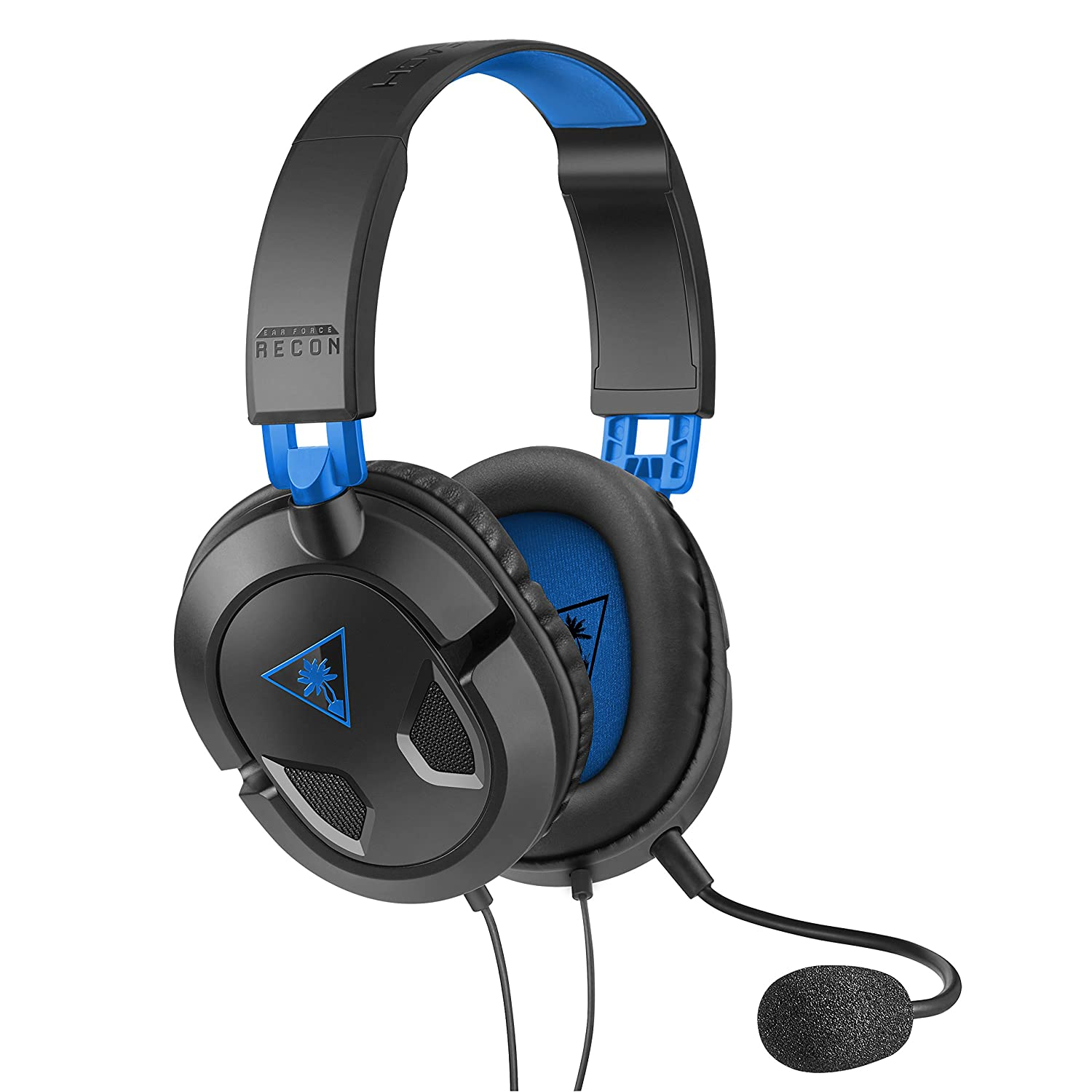 Turtle Beach - Auriculares gaming, Recon 50P