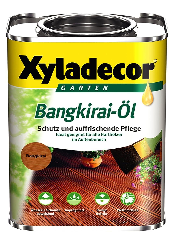 Xyladecor –  Aceite de bangkirai 5 litros UNKWN 5089014