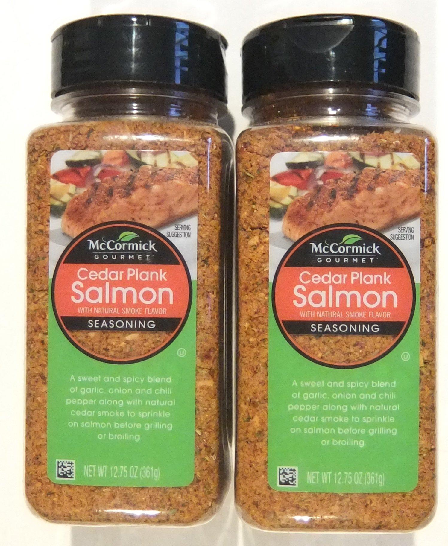 Mccormick grill mates seafood seasoning 23 for Grilled fish seasoning