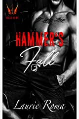 Hammer's Fall (Breakers' Bad Boys Book 1) Kindle Edition