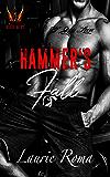 Hammer's Fall (Breakers' Bad Boys Book 1)