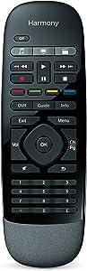 Logitech Harmony Smart Remote Add-on for Harmony Ultimate Hub