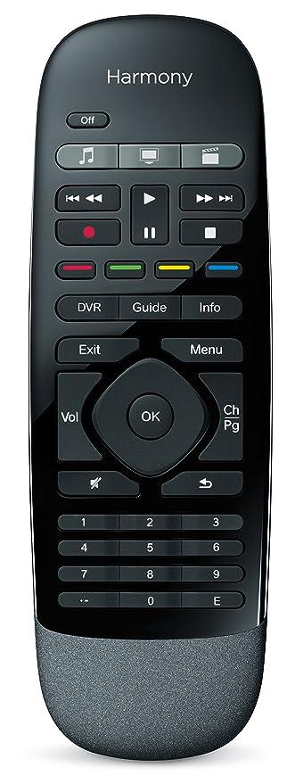 Amazon Logitech Harmony Smart Remote Add On For Harmony
