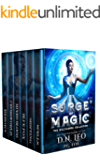 Surge of Magic: The Complete Series (Multiverse Collection)