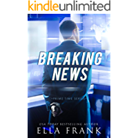 Breaking News (Prime Time Series Book 2) book cover