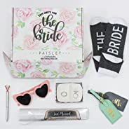 The Paisley Box Bridal Subscription Box