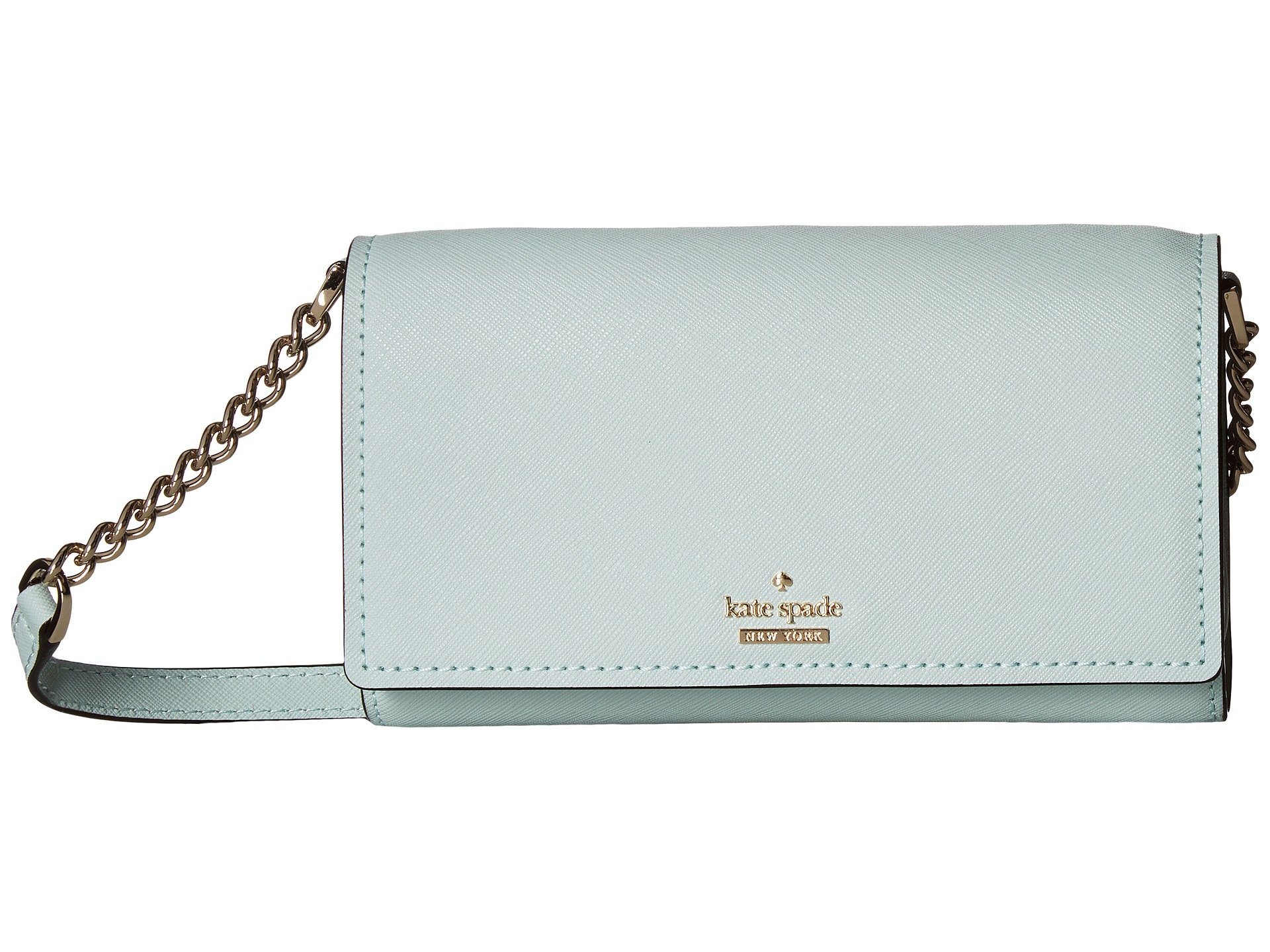 Kate Spade New York Women's Cameron Street Corin Misty Mint One Size by Kate Spade New York