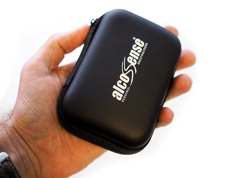 AlcoSense Universal Carry Case suitable for Lite, Elite, Excel, Pro & Ultra