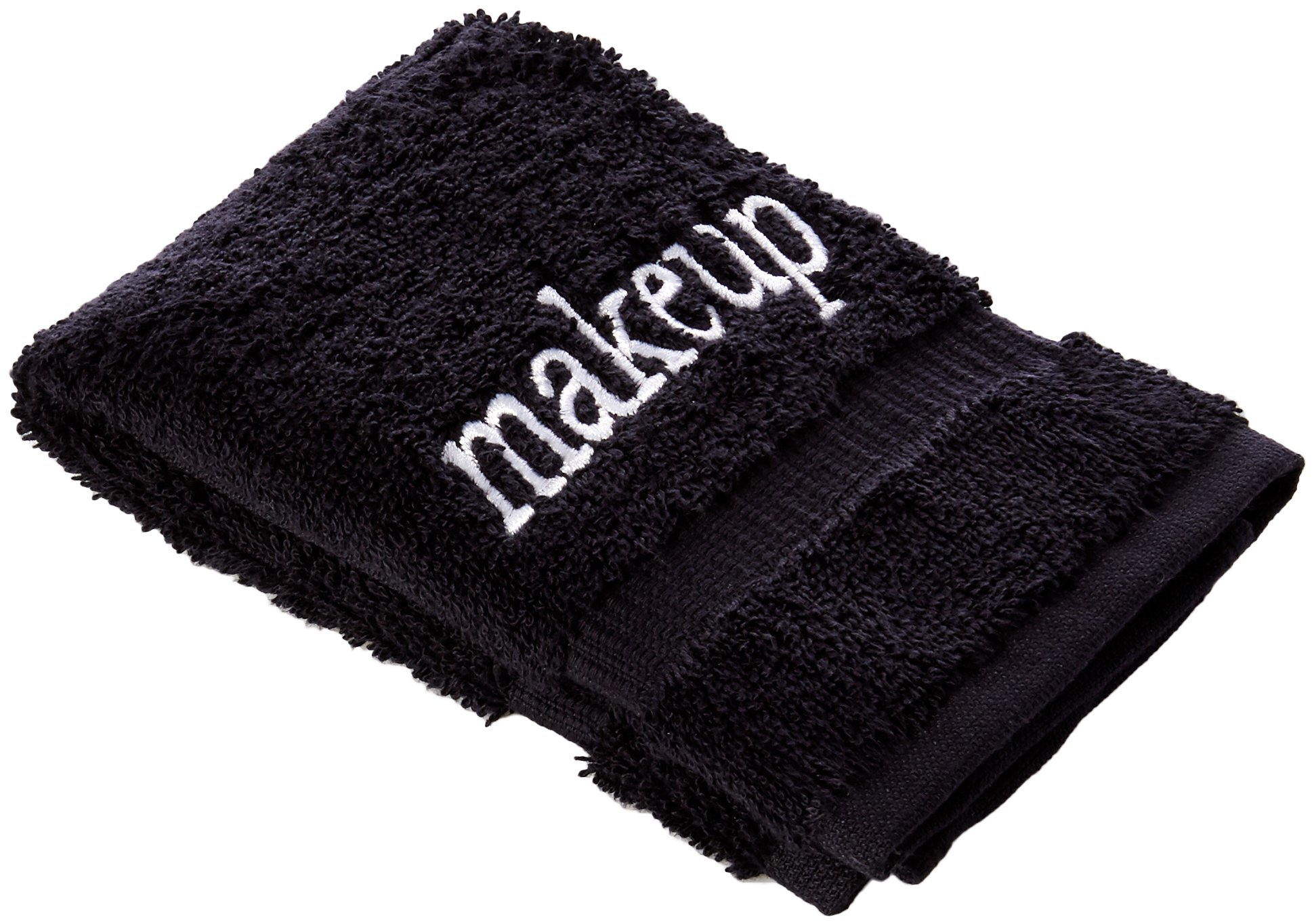 Luxury Black Cloth Turkish Cotton Make up Cleansing (Set of 6) product image