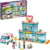 LEGO Friends 41394 Heartlake City Hospital Building Kit (379 Pieces)