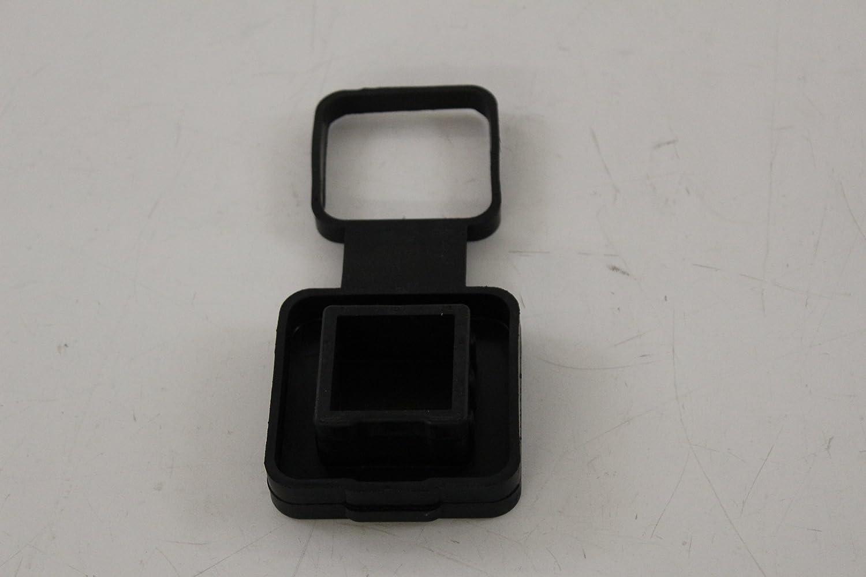 Nissan Genuine Accessories 999T5-KN000S2 Receiver Hitch Cap