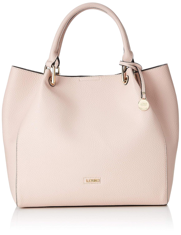 Pink (pink) L.Credi Women's Maxima Shoulder Bag