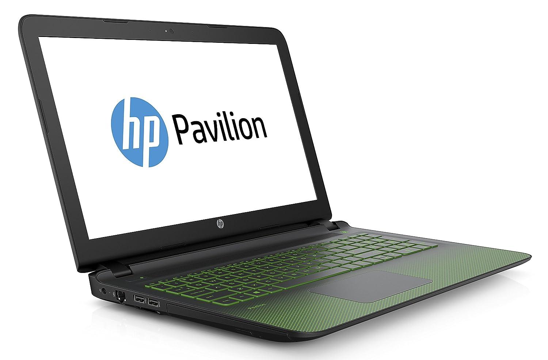 HP Pavilion 15-ak113nl 2.3GHz I7-6700HQ 15.6
