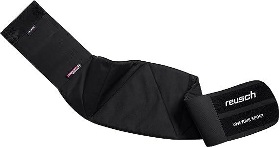 Reusch Nierengurt Motorrad Herren Und Damen Komfort Nierengurt 1 0 Atmungsaktiv Hält Warm Trägt Nicht Auf Außen Cordura Verstärkt Bequeme Passform Stretchzonen Schwarz S Xxl 2xl Bekleidung