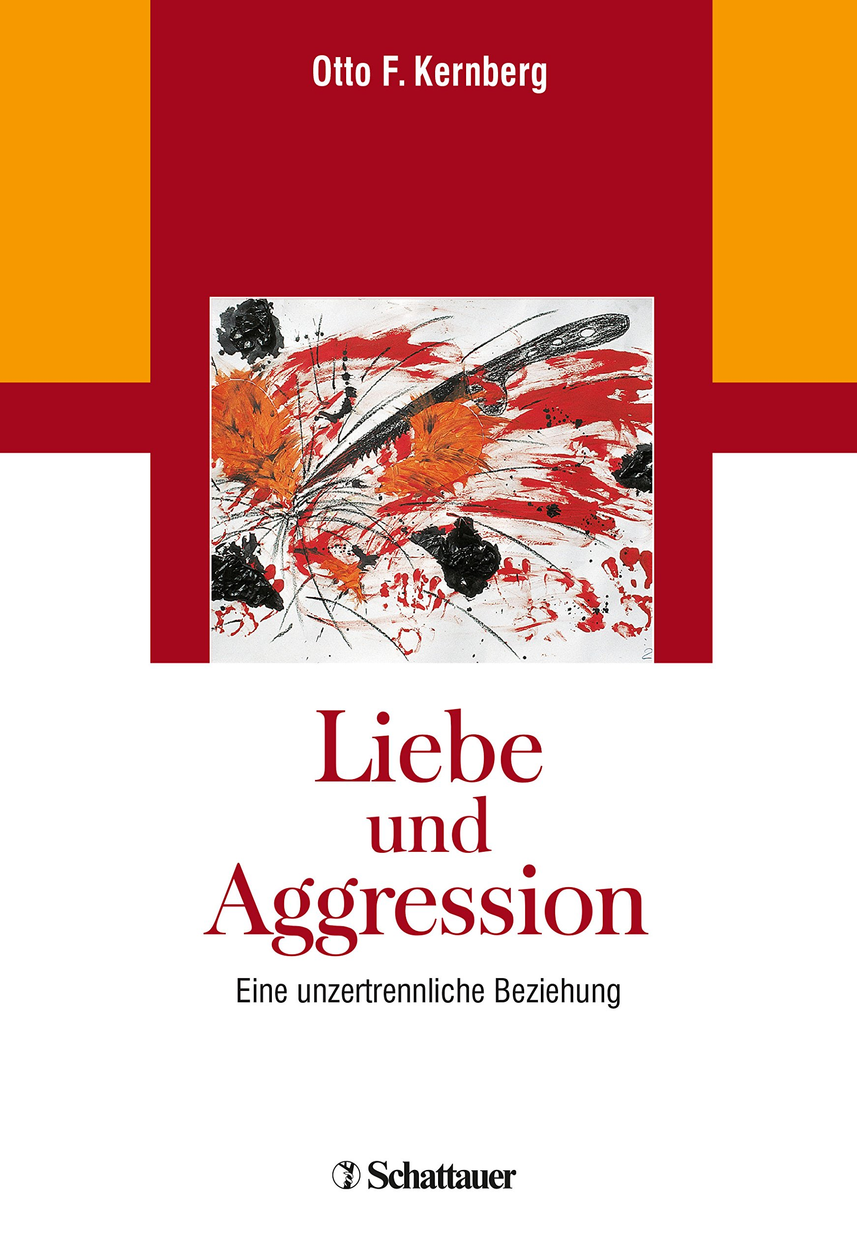 Liebe und Aggression: Eine unzertrennliche Beziehung