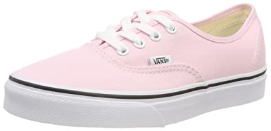 00b518afb0 Vans Women s Authentic Trainers  Amazon.co.uk  Shoes   Bags