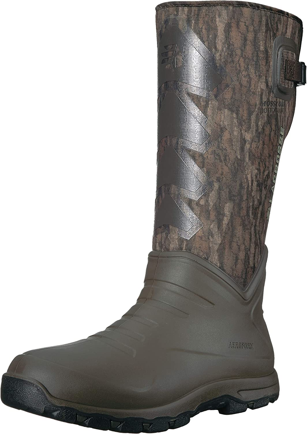 "LaCrosse Men's Aerohead Sport 16"" 7.0mm Knee High Boot"