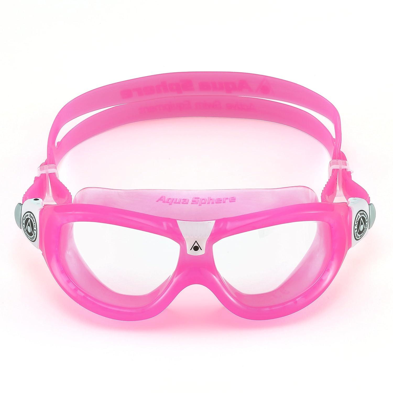 0f28f76af Amazon.com   Aqua Sphere Seal Kid 2 Swim Goggle