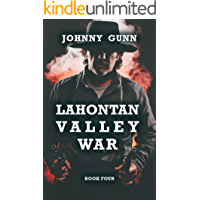 Lahontan Valley War: A Terrence Corcoran Western