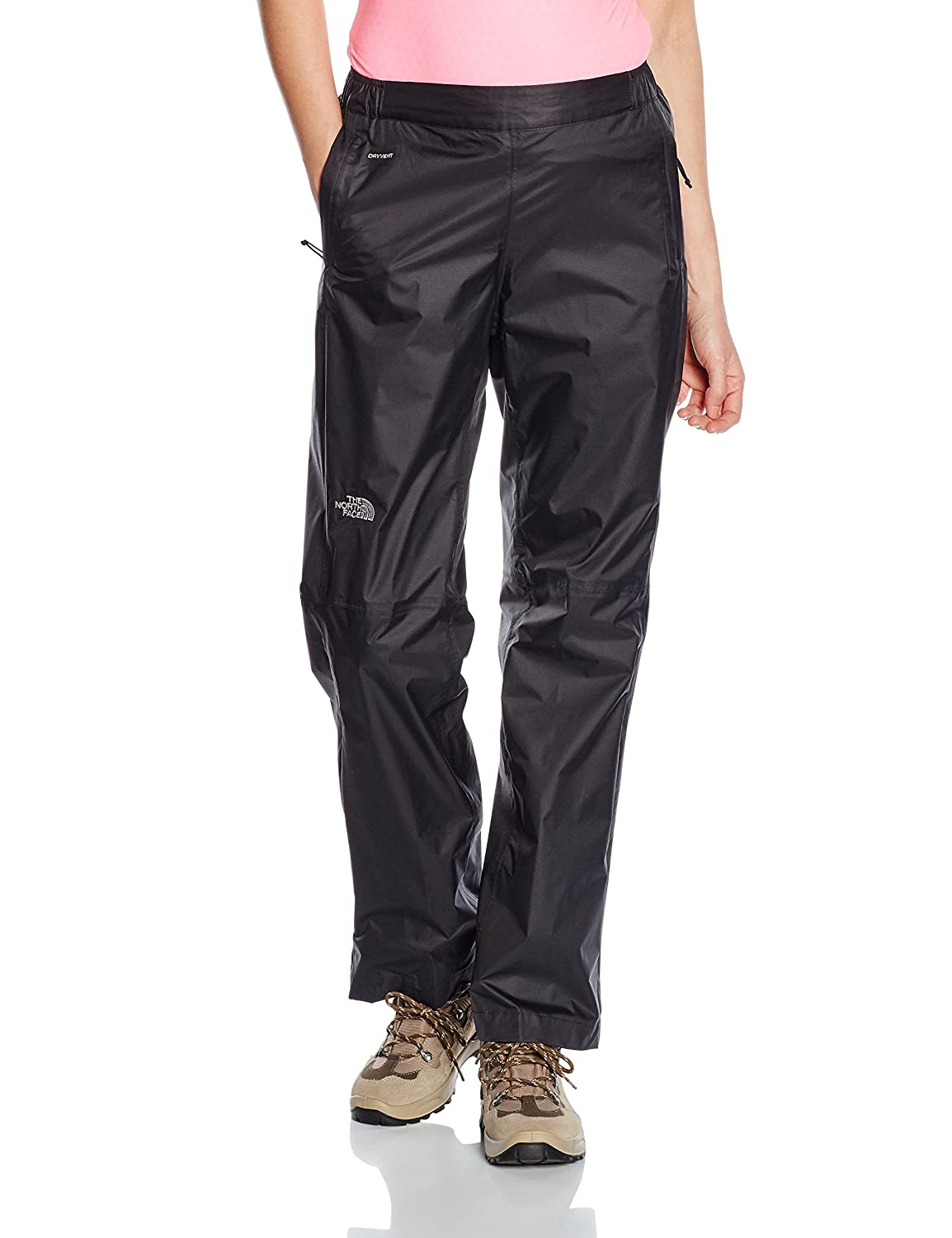 The North Face Venture 1/2 Zip - Pantalones para mujer