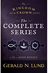 The Kingdom and the Crown: The Complete Series Kindle Edition