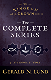 The Kingdom and the Crown: The Complete Series