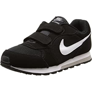 best loved 2a001 dfc01 Nike Boys Md Runner 2 (PSV) Running Shoes