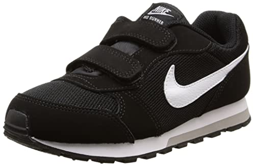 1ce51a9dee65a Nike Boys  Md Runner 2 Running Shoes  Amazon.co.uk  Shoes   Bags