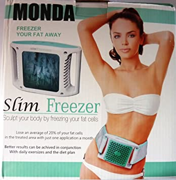 slim freezer belt