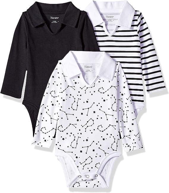 Baby Boys Short Sleeve Polo COZY TOES
