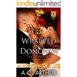 Wrapped In A Donovan (The Donovans Book 12)