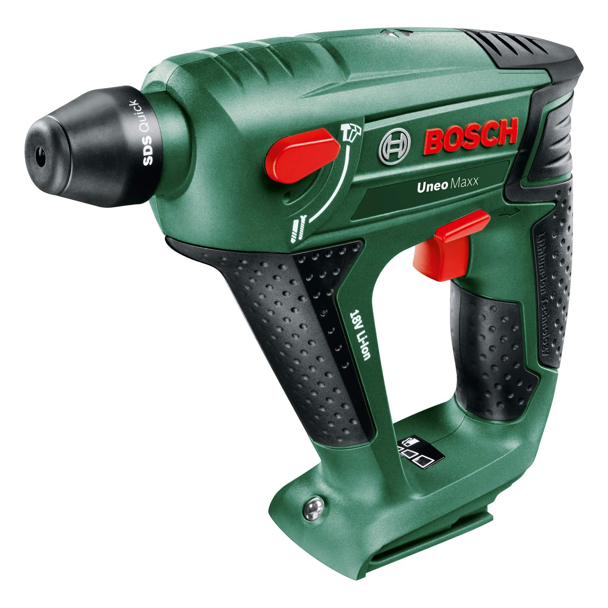 Bosch 2609256917 Multi-Purpose Drill Bit SDS-Quick 10x75x120 for Bosch UNEO