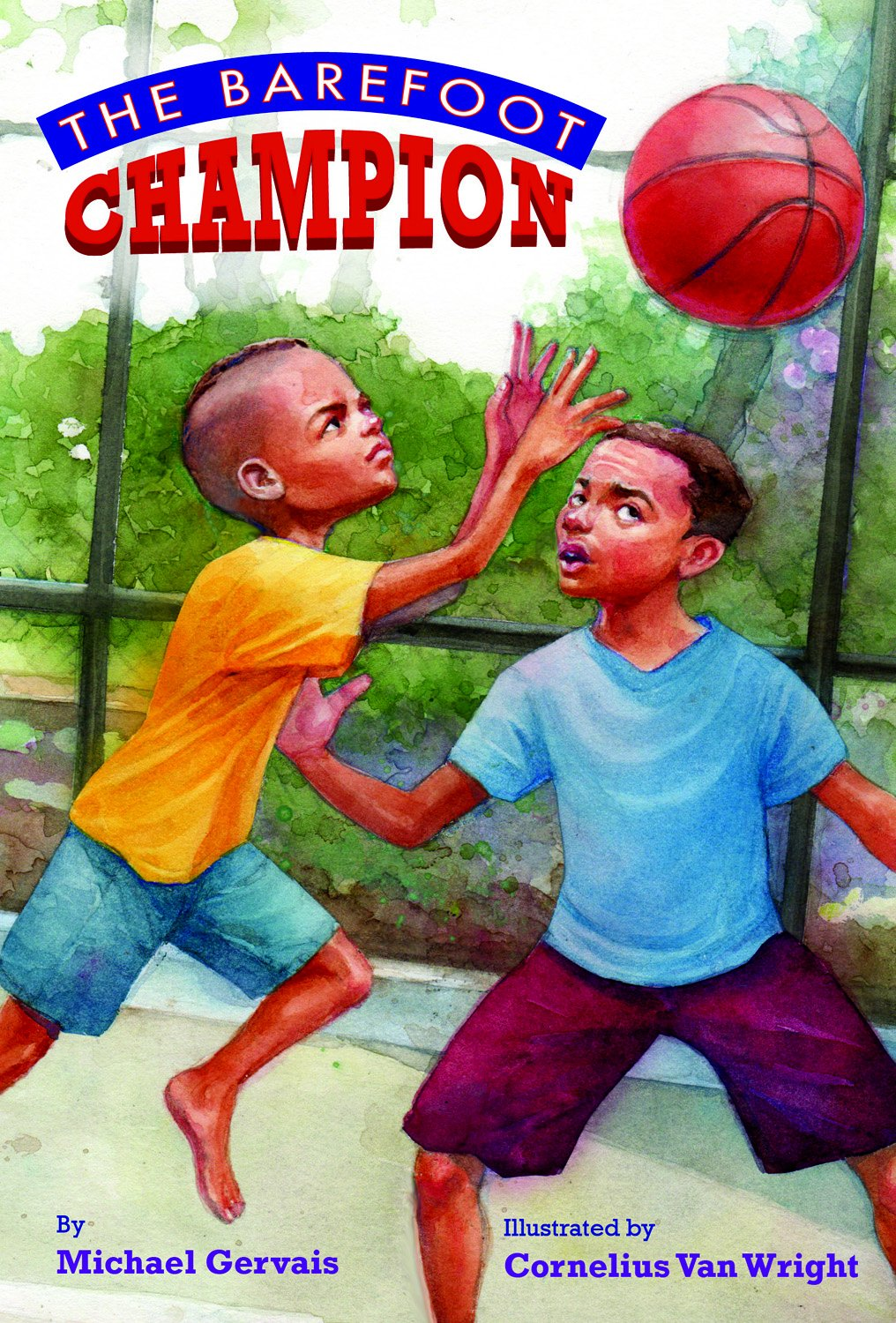 The Barefoot Champion ebook