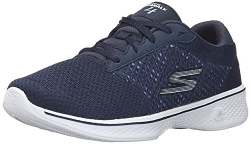 Skechers Damen Go Walk  4 Exceed Sneaker  Walk Amazon   Schuhe & Handtaschen 93ab5f