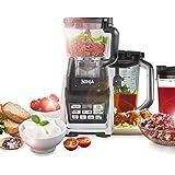 Ninja-Küche Nutri-System mit Nutri Ninja bl682uk
