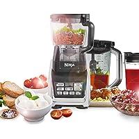 NINJA BL682UK Complete Kitchen System with Nutri 1500W-BL682UK