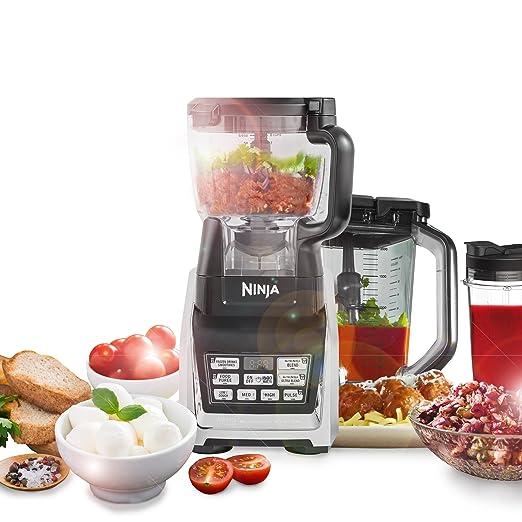 Ninja - Sistema De Cocina Nutri Con Nutri Ninja Bl682Uk ...