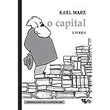 O Capital [Livro I]: crítica da economia política. O processo de produção do capital