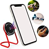 IMStick Multipurpose Magnetic Phone Mount - Revolutionary Phone Holder for Car, Bike and Home - Stable Magic Mount Phone…