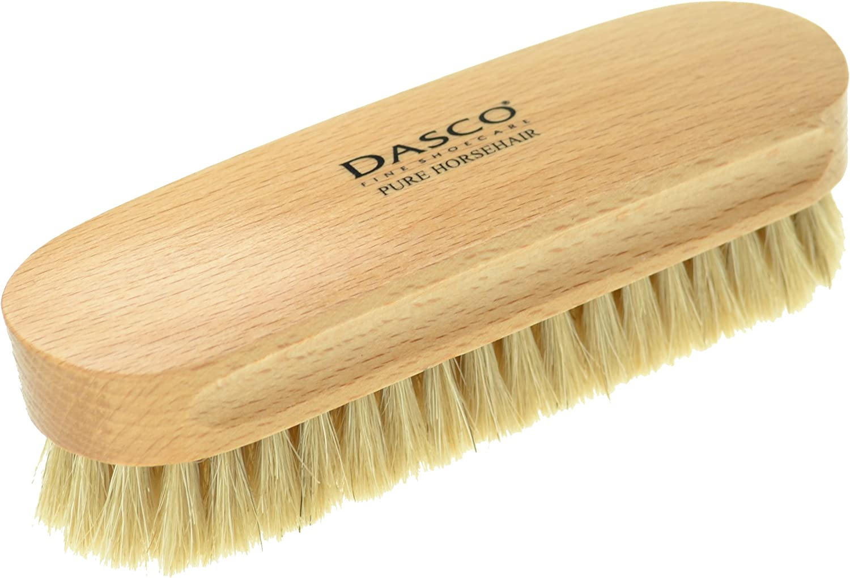 Dasco Small Horsehair Brush