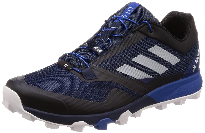Adidas Terrex Trailmaker, Zapatillas de Trail Running para Hombre 47 1/3 EU|Azul (Maruni/Griuno/Belazu 000)