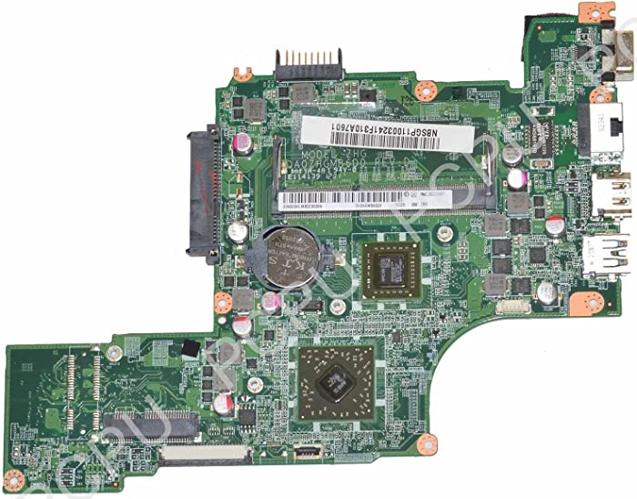 Acer Aspire One 725 AMD Netbook Motherboard w/ C60 1Ghz CPU NB.SGP11.003