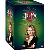 Buffy: La Serie Completa