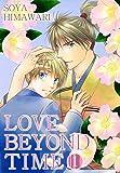 LOVE BEYOND TIME (Yaoi Manga) Vol. 1 (English Edition)