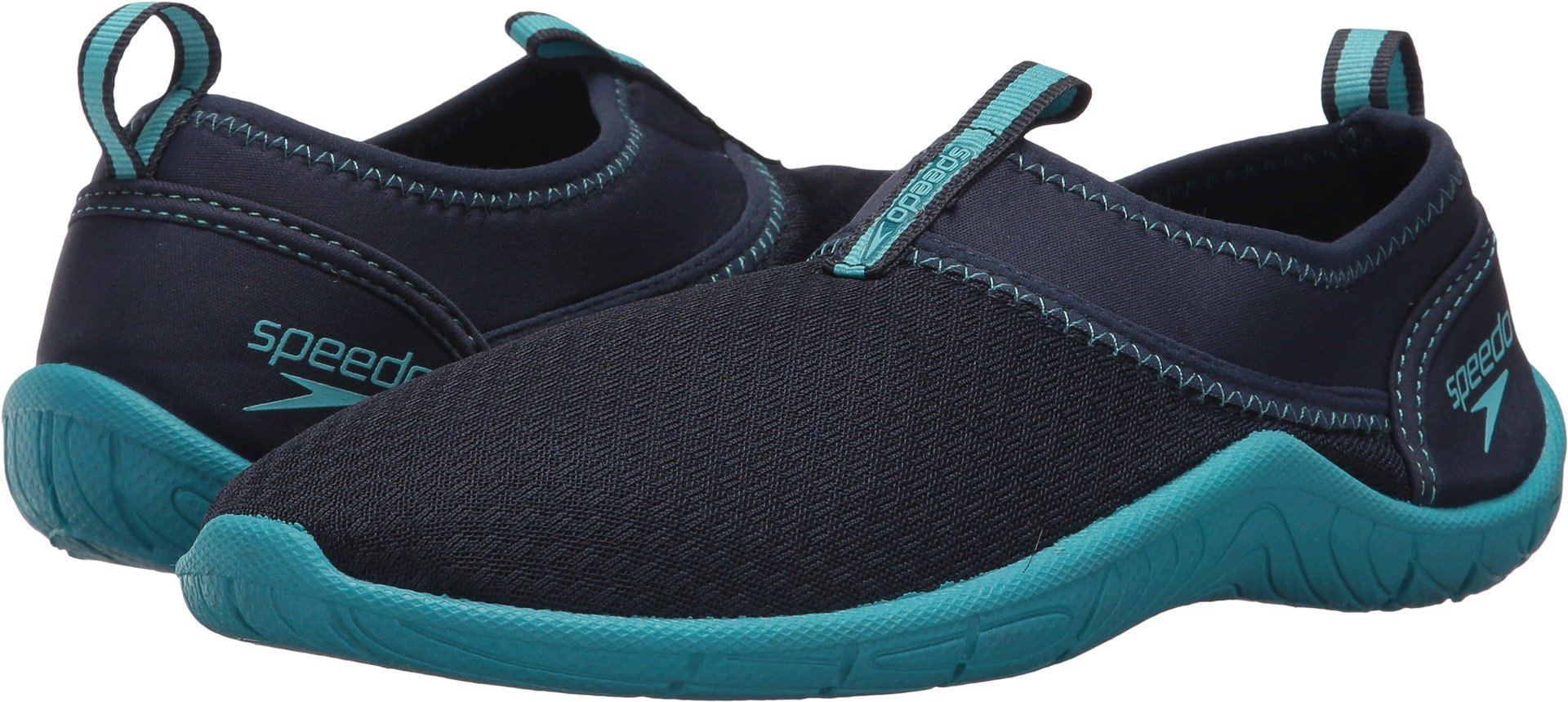 Speedo Women's Tidal Cruiser Water Shoes Navy/Blue 7